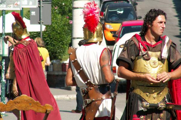 det jødiske kvarter rom